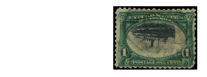 stamps with low fair market value