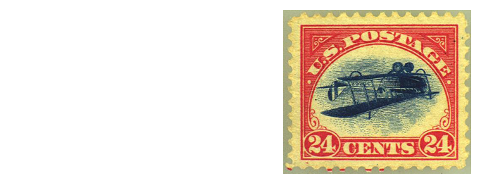 The Philatelic Foundation – Stamp Expertizing Certificate
