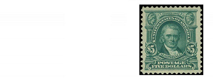 The Philatelic Foundation – Stamp Expertizing Certificate Service